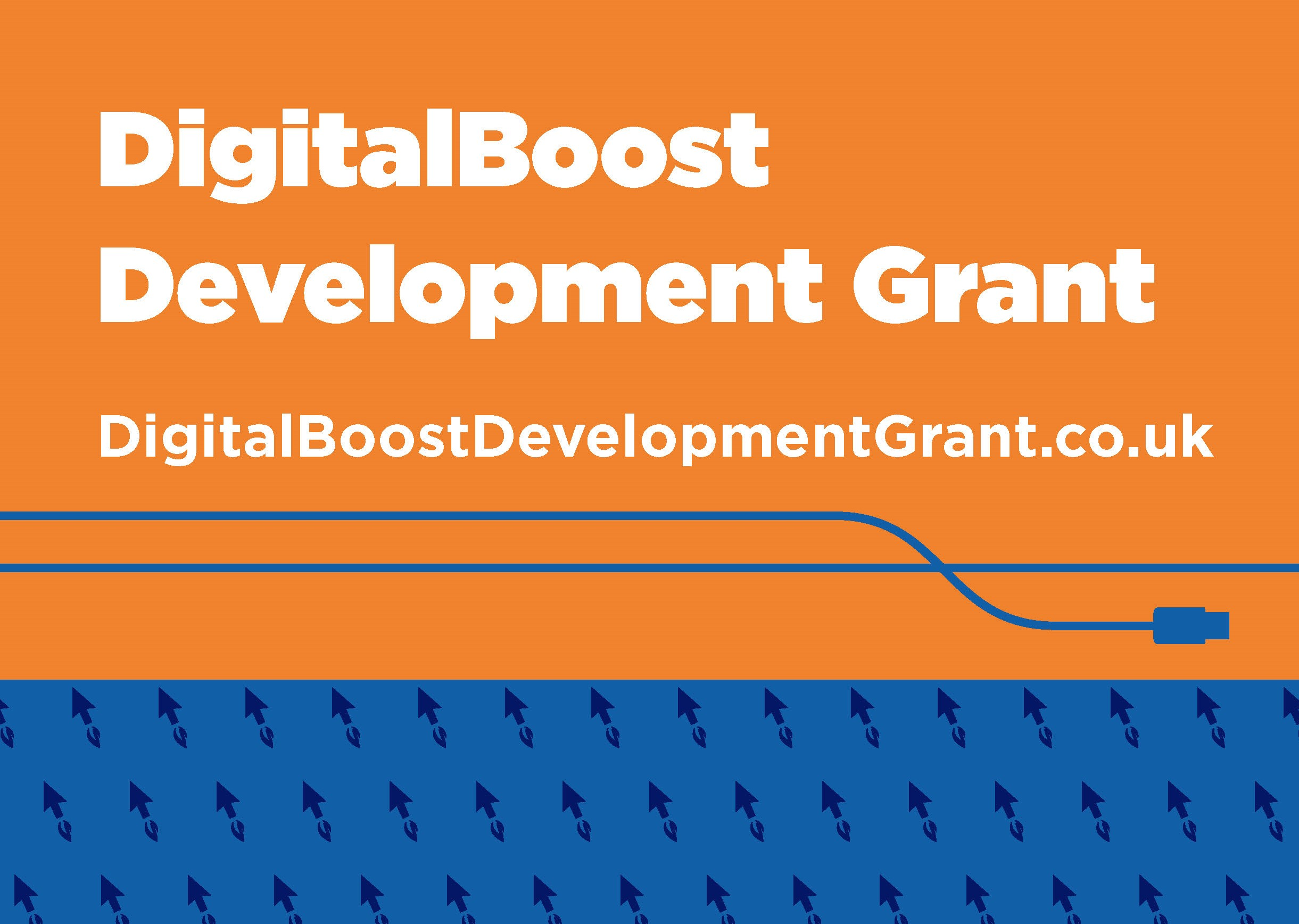 DigitalBoost Development Grant
