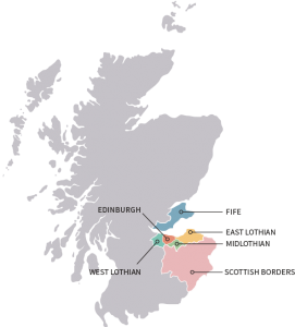 Edinburgh & South East Scotland Regional Prosperity Framework