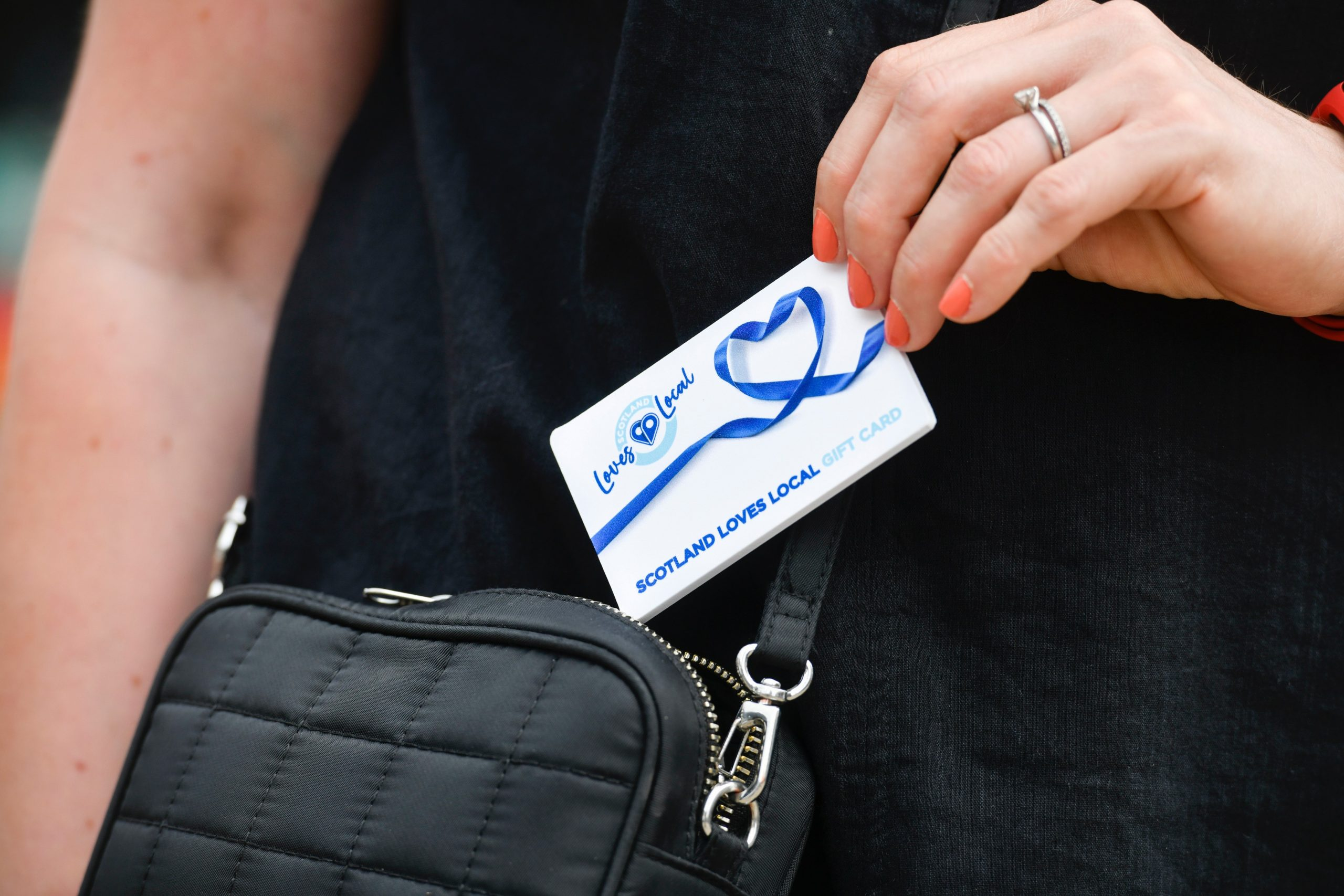 Midlothian Loves Local Gift Card