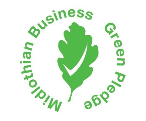 Midlothian Business Green Pledge