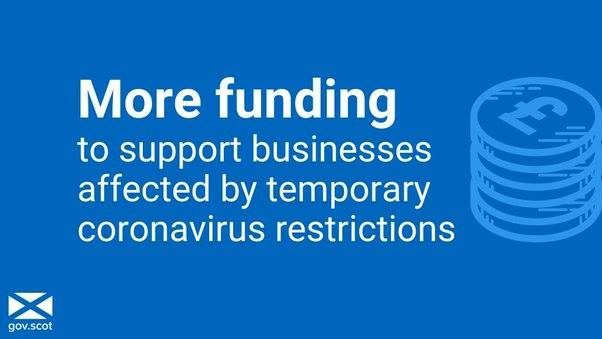 COVID-19 Restrictions Fund