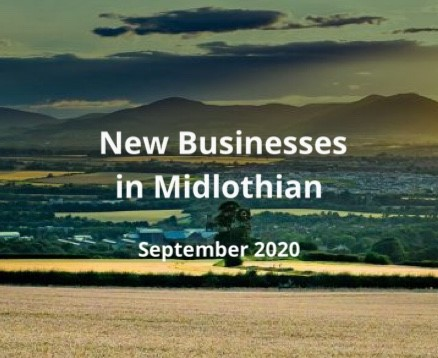 new businesses in Midlothian